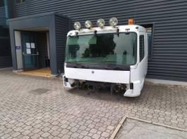 cabine - cabinedeel vrachtwagen onderdeel Mercedes-Benz