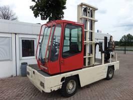 zijlader heftruck Baumann HX 50/12/50 2007