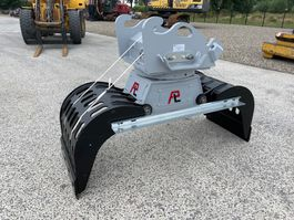 grijper Pladdet PR63-400-11-CW Sorting grab 400 ltr 2021