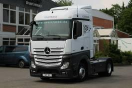 standaard trekker Mercedes-Benz Actros 1845 E6/ACC/Retarder/2 Tank/Kühlbox 2014