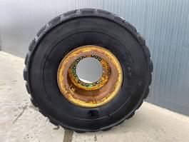 banden equipment onderdeel Michelin 875 / 65R29 2021