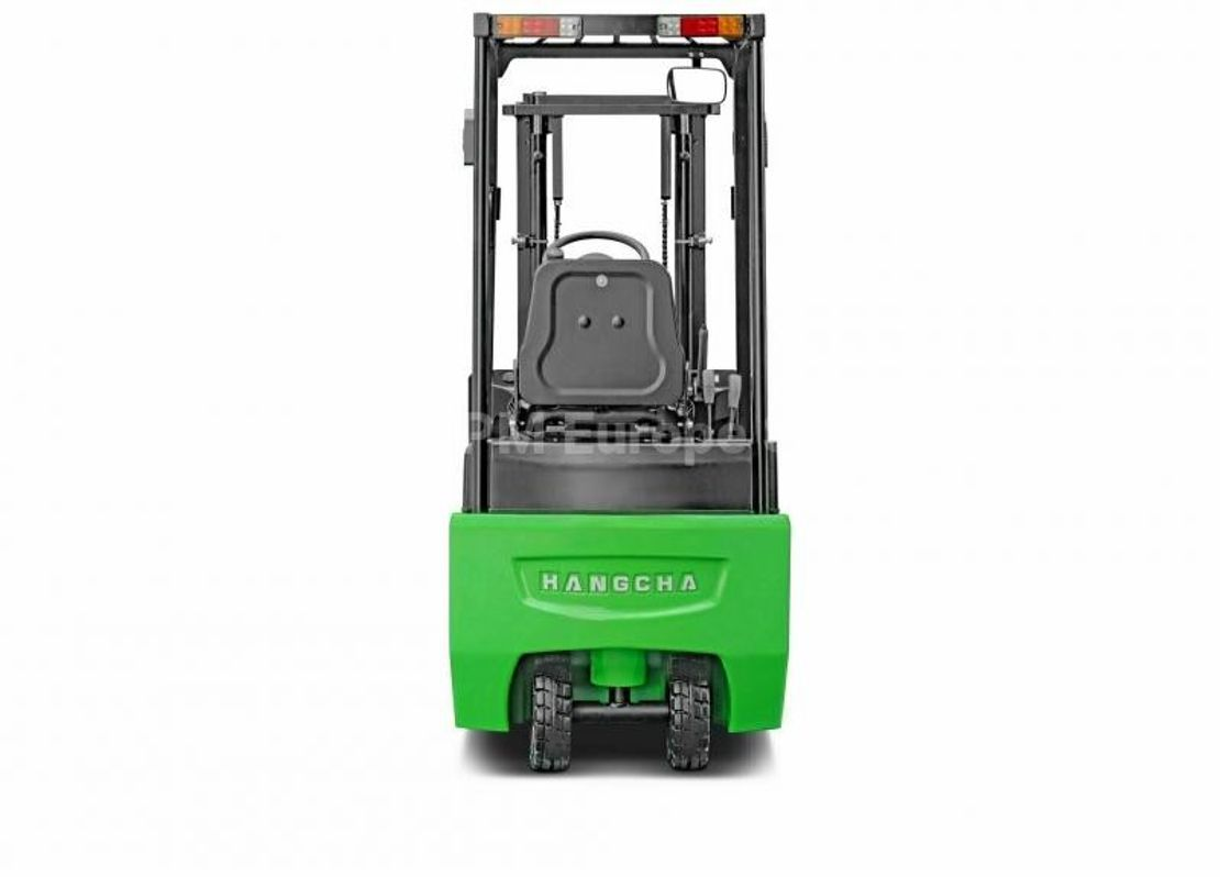 vorkheftruck Hangcha X3W10-I 2021