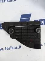 Regeleenheid vrachtwagen onderdeel Volvo H4 radio control unit 2014