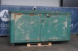 generator Deutz 100 2010