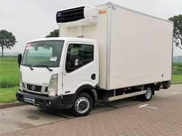 koelwagen bestelwagen Nissan 3.0 dci frigo laadklep! 2017