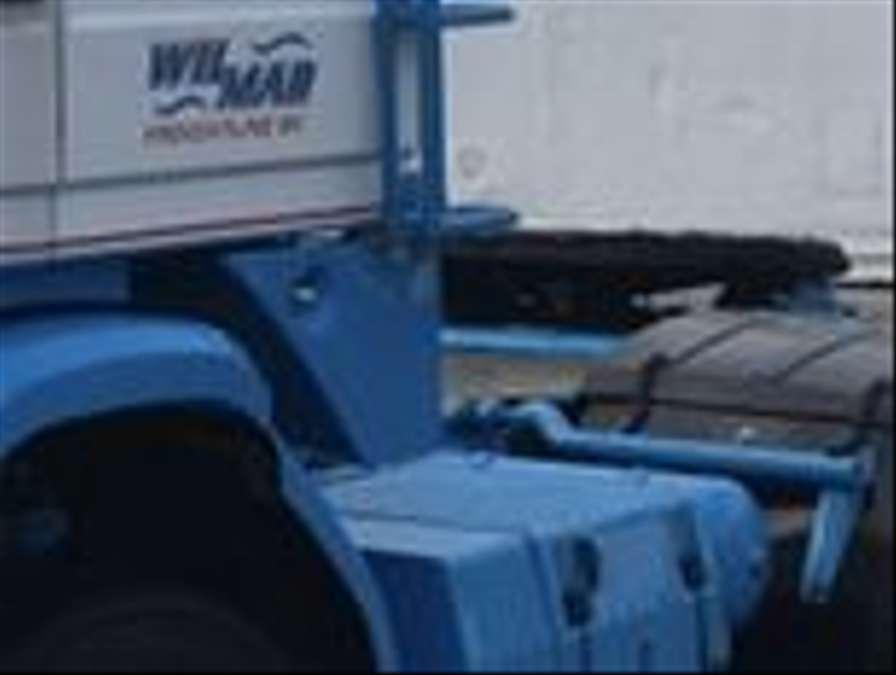 Scania - Scania 2-3 serie old school toolboxes spullenkistje 4