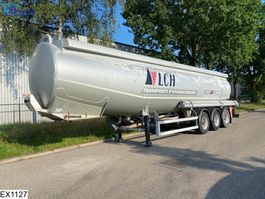 tankoplegger General Trailers Fuel 40173 Liter, 9 Compartments 2002