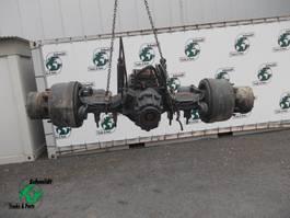 Achteras vrachtwagen onderdeel Terberg 5521TFW8564//872421003A VOLVO TERBERG DOORVOER AS