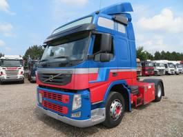 standaard trekker Volvo 410 4x2 Globetrotter Euro 5