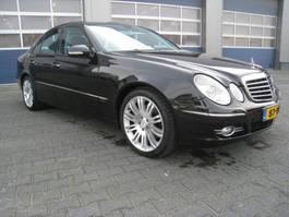 sedan auto Mercedes-Benz E-Klasse E280 CDI SPORT Advandgarde Like NEW !!! 2007
