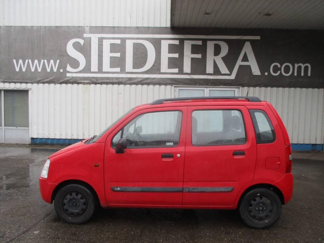 stationwagen Suzuki , 1.3 , Airco 2000