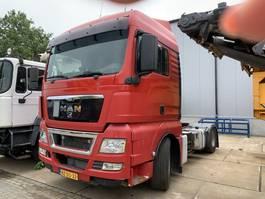overige vrachtwagens MAN TGX 18.400  4x2 BLZ 2011