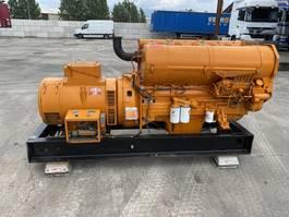 generator Deutz GENERATOR * DEUTZ * F6L 413 R * 80 KVA