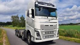 chassis cabine vrachtwagen Volvo FH 16 2018