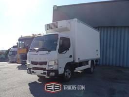 koelwagen vrachtwagen Mitsubishi FUSO CANTER 6s15 2016