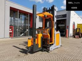 pallettruck Still MX-X TE 2012