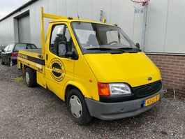 overige personenwagens Ford Transit FT 120S 1996