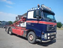 containersysteem vrachtwagen Volvo FH 440 hejs 2009