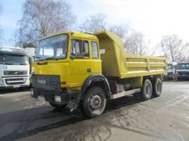 kipper vrachtwagen > 7.5 t Iveco 330