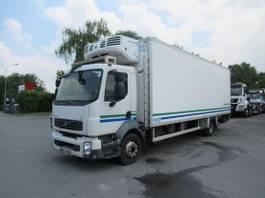koelwagen vrachtwagen Volvo FL 240 2008