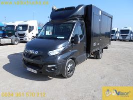 stadsbus Iveco Daily 35C16