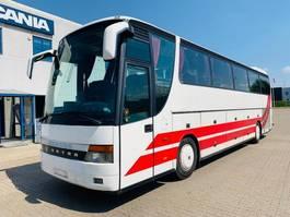 overige bussen Setra TopClass 315 HDH KLIMA