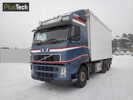 overige vrachtwagens Volvo FH 480 2006