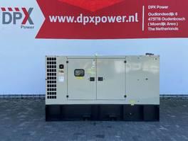 generator Perkins 1106A-70TA - 165 kVA Generator - DPX-15708 2021
