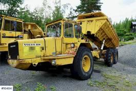 knikdumper Volvo 860 S dumper 1978