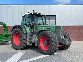 standaard tractor landbouw Fendt 916 vario 1999