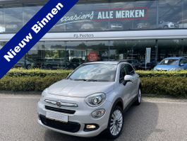 suv wagen Fiat 1.4 Turbo MultiAir Lounge (clim.control - cruise control - Parks. achter... 2017