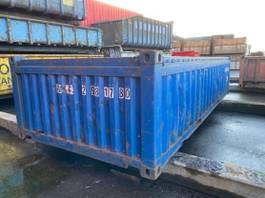 overige bouwmachine Vernooy zeecontainer Z981780