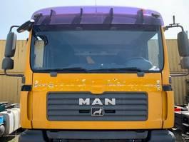 Cabine vrachtwagen onderdeel MAN TGA F99/L34 Cabine