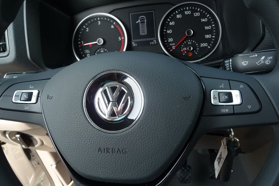Volkswagen - Lang laag 177pk trekhaak *nieuw* 35 2.0 TDI L3H2 voorheel L2H1 3000kg tr... 8
