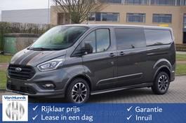 gesloten bestelwagen Ford Sport 320L 185PK Dubbel Cabine Automaat Navi, Camera, Xenon, Leder!! NR... 2021