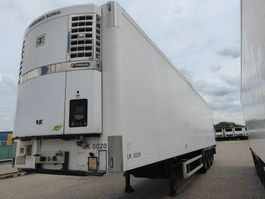 koel-vries oplegger Sor Thermoking SL200e,BPW disque,Sterling edition,260 height,247 widht! 2008