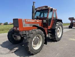standaard tractor landbouw Fiat 160-90DT 1990