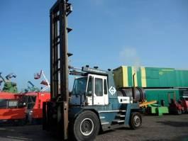 Empty container handler SMV 16-1200 1986