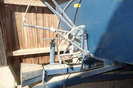 overige landbouwmachine Bogballe B2000