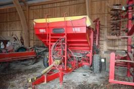overige landbouwmachine Tive Såjet 6m