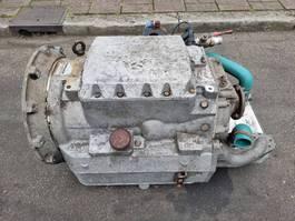 Versnellingsbak vrachtwagen onderdeel Voith Turbo 854.5