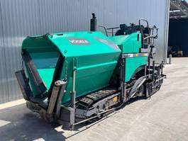 asfalteermachine rups Vogele super 1300-2 2012