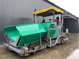 asfalteermachine rups Vogele SUPER 3000-2 2011