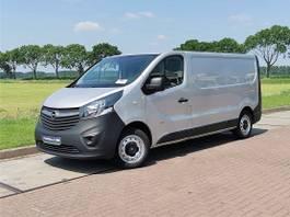 gesloten bestelwagen Opel 1.6 cdti l2h1, airco 2016