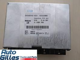Elektra vrachtwagen onderdeel MAN FR Steuergerät 81.25805.7068 / A2C53220803