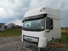 cabine - cabinedeel vrachtwagen onderdeel DAF XF 106 SUPER SPACE KABINA 2014