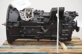 Versnellingsbak vrachtwagen onderdeel Mercedes-Benz G211-12KL MP4 OM471