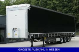 huifzeil oplegger Schmitz Cargobull Mega 2x Liftachse Neue Plane €380.-mtl.Rate 2018
