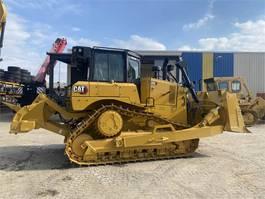 rupsdozer Caterpillar D6 XL next generation TE HUUR / ZU VERMIETEN / FOR