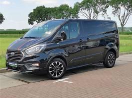 gesloten bestelwagen Ford l1h1 sport 185pk 2019